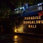 Paradise Entrance