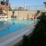 enjoy the pool. .:)