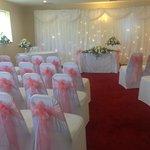 Ceremony room 2