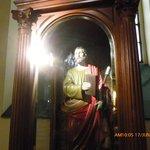 San Judas Tadeo.