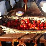 божественные помидорини