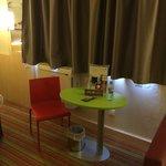 Grande chambre pour 3 personnes