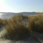 porto pino: le dune