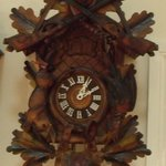3 tune black forest cuckoo clock