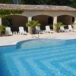 Swimming pool - piscine