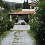 Casa Schmidt, Vulkano, Juni 2014