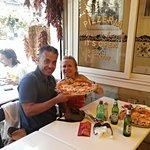 Ottima pizza... Personale gentile e divertente