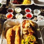 Mid-Atlantic Seafood