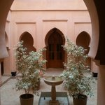 Suite Courtyard