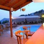 Lavanta Turunc Hotel