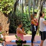 Sushumna Yoga