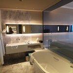 Stilish bathroom...