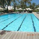 piscine sportive coté CALYPSO