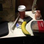 """Concept""-breakfast in America"