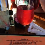 Black Raspberry Honey Mead ~ AWESOME ����⭐️