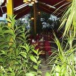 otantik ocakbaşı garden