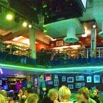 A view of Ellen's Stardust
