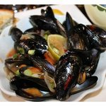 Lovely Mussels!