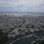 A perfect spot to visit Paris