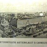 Carnegie Porter Brewery - today's Novotel