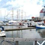 Göteborg Harbour
