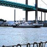 Göteborg bridge