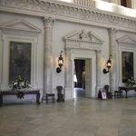 The Marble Hallway
