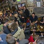local irish pub