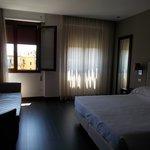 Hotel moderno con mura antiche,un must tra i must di Venezia