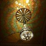 chandelier Tulsa Art Deco tour
