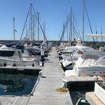 Puerto Calero Marina