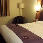 Premier Inn Rayleigh - Room