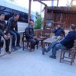 Turkey Hot Air Balloons Team