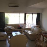 Villa 2b Lounge