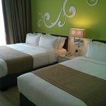 Foto de Kings Green Hotel