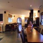 Dining room at Koch's