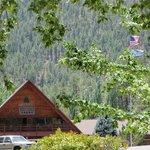 Kohls Ranch Lodge (magnificent!)