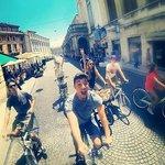 Around Verona on Bike Evolution S. Zeno