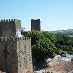 Cidade murada de Óbidos