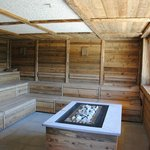 sauna baita