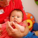 Babybetreuung