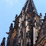 St Vitus Cathedral details by TBSverige