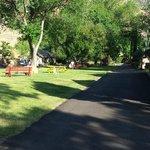 Like a Park!