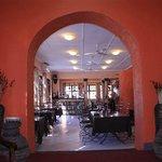 Indaba Book Cafe