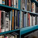 Lobby Books