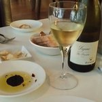 Beautiful Lugana white wine x
