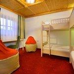 Kinderzimmer Familiehorst