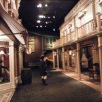 Royal BC Museum - Victoria BC