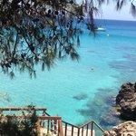 Konos Beach