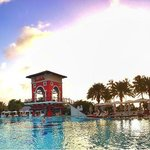 Med Village main Pool